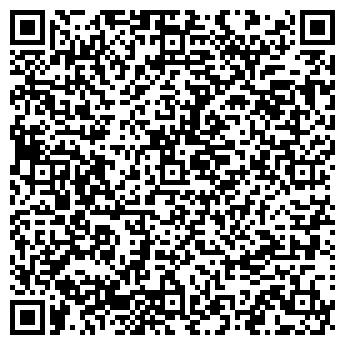 QR-код с контактной информацией организации ДЕКОР-МАСТЕР