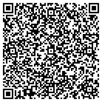 QR-код с контактной информацией организации АЙВЭКС ФАРМАСЬЮТИКАЛС