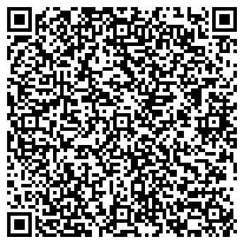 QR-код с контактной информацией организации ПИСКАРЕВА, ИП