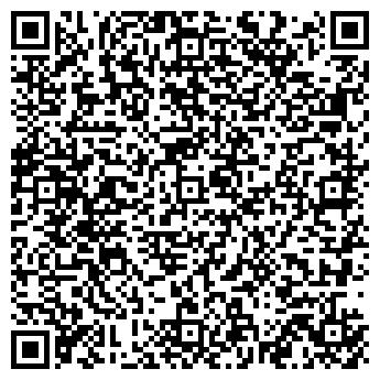 QR-код с контактной информацией организации НЕВО-ТЕХ, ООО