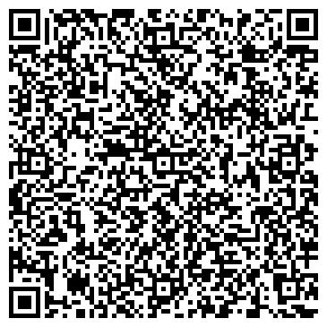 QR-код с контактной информацией организации БРОНСОН ЛАНДШАФТМАСТЕР, ООО