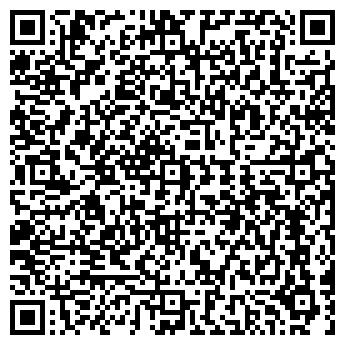 QR-код с контактной информацией организации ГЕНИК НПФ