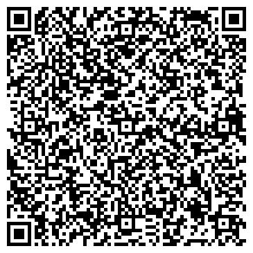QR-код с контактной информацией организации ООО АТЛАНТ-СПб-ТАКЕЛАЖ