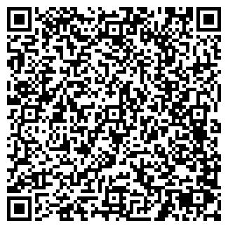 QR-код с контактной информацией организации ИЗОКОН, ООО