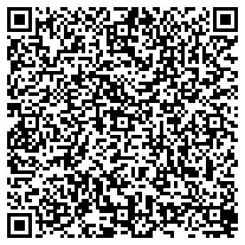 QR-код с контактной информацией организации ТЕПЛОСОЮЗ, ООО