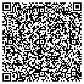 QR-код с контактной информацией организации ТЕПЛОТЕХ