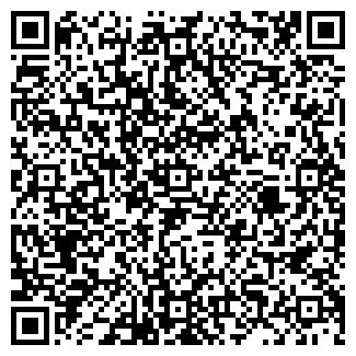 QR-код с контактной информацией организации ООО ЛИТОС