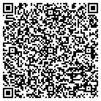 QR-код с контактной информацией организации СПЕЦТРЕСТ № 27, ОАО