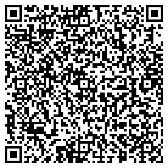 QR-код с контактной информацией организации ДАЙГЕР ЛТД, ЗАО