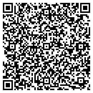 QR-код с контактной информацией организации ЛЭМО, ООО