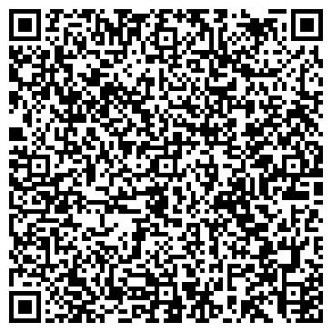QR-код с контактной информацией организации ПРОЕКТ МОНТАЖ ИНЖИНИРИНГ СПБ, ООО