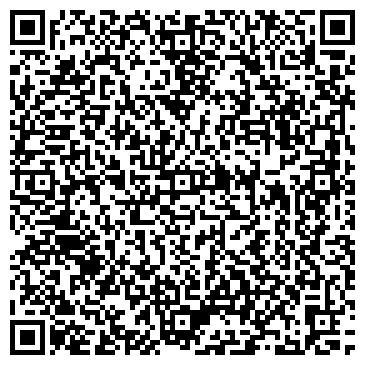 QR-код с контактной информацией организации СЕВЗАПТЕПЛОРЕСУРС, ООО