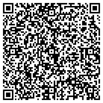 QR-код с контактной информацией организации ФАСАДРЕМСТРОЙ, ЗАО