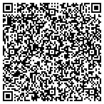QR-код с контактной информацией организации МЕХАНИЗАЦИЯ-ПИТЕР, ООО