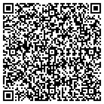 QR-код с контактной информацией организации АЙЗЭТ-ПЛАСТ 2001 ТОО