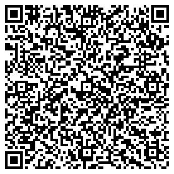 QR-код с контактной информацией организации ФАРЕЗИН СПБ, ЗАО