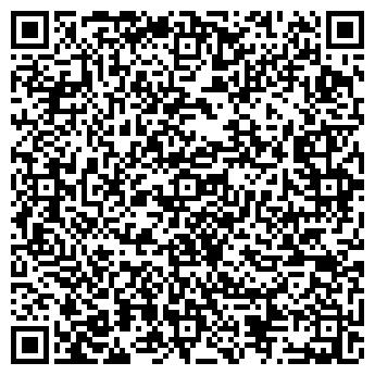 QR-код с контактной информацией организации НОРД-ВЕСТ ЛИЗИНГ, ООО
