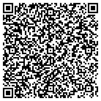 QR-код с контактной информацией организации ФИН-КОНСАЛТ, ООО