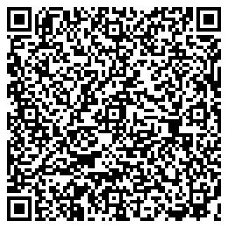 QR-код с контактной информацией организации АЛАРМ-РЕНТ