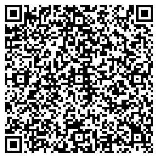 QR-код с контактной информацией организации КАРАВАНЫ, ООО