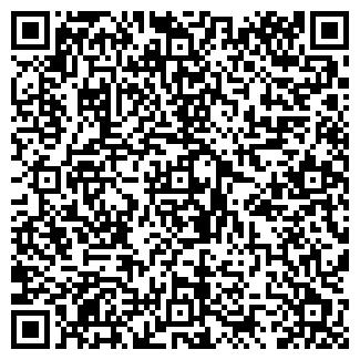 QR-код с контактной информацией организации СКАРЛЕТ, ООО