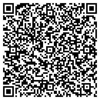 QR-код с контактной информацией организации ХЛЕБТРАНС