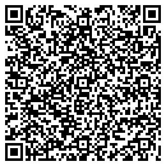 QR-код с контактной информацией организации АЛЬМИР