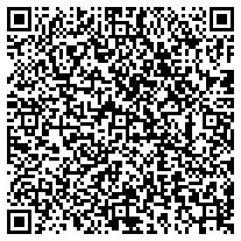 QR-код с контактной информацией организации ТРЭВЕЛ СЕРВИС, ООО