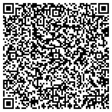 QR-код с контактной информацией организации ГОСТИНИЦЫ РОССИЯ БАНКЕТНЫЙ ЗАЛ