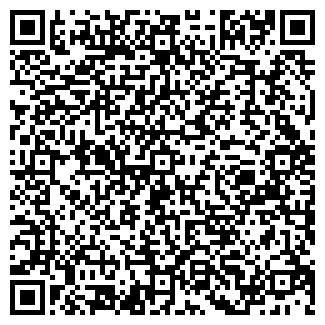 QR-код с контактной информацией организации ТУРКУ