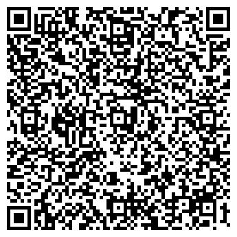 QR-код с контактной информацией организации FLUID FILMS