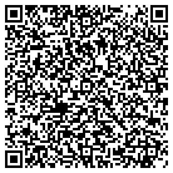 QR-код с контактной информацией организации RAVENLOFT RECORDS