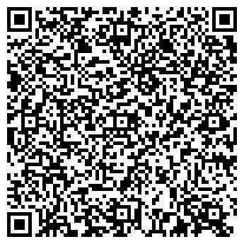 QR-код с контактной информацией организации АЙСЕЛЬ КАЗАХСТАН КОРПОРАЦИЯ ТОО