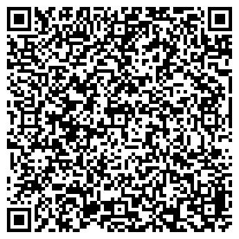 QR-код с контактной информацией организации КОАЛА ФОТОГРАФИЯ