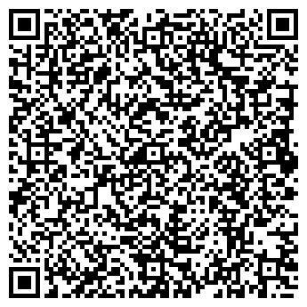 QR-код с контактной информацией организации КОВЧЕГ, ООО