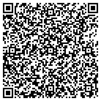 QR-код с контактной информацией организации ОХАПКИН А. Н., ЧП