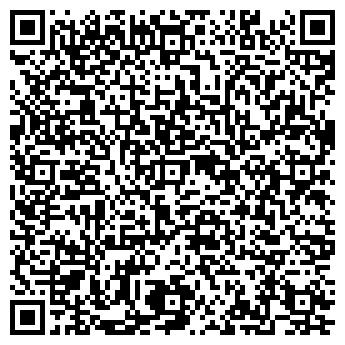 QR-код с контактной информацией организации SINAR STUDIO (СИНАР)