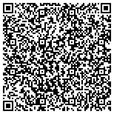 QR-код с контактной информацией организации АВТОПАРК № 1 СПЕЦТРАНС ОАО АГЕНТСТВО МОСКОВСКОГО РАЙОНА