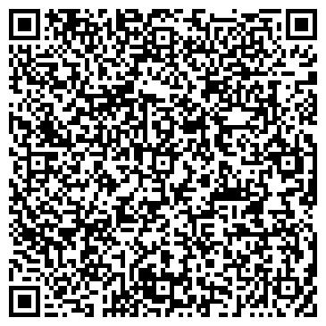 QR-код с контактной информацией организации АВТОПАРК № 1 СПЕЦТРАНС, ОАО