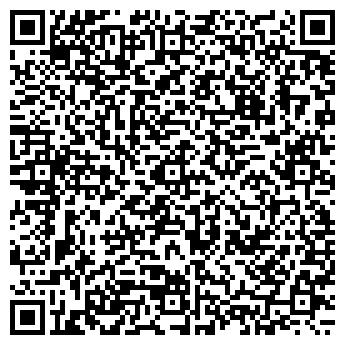 QR-код с контактной информацией организации ПЭКОП
