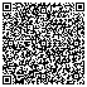 QR-код с контактной информацией организации ТЕХКОМП, ЗАО