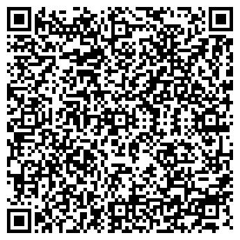 QR-код с контактной информацией организации МАСТЕР КЛИН