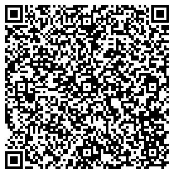 QR-код с контактной информацией организации РУССКИЙ СЕРВИС, ООО