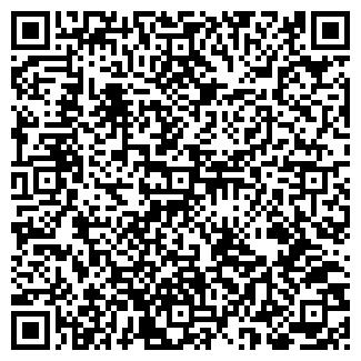QR-код с контактной информацией организации TELEWELLA