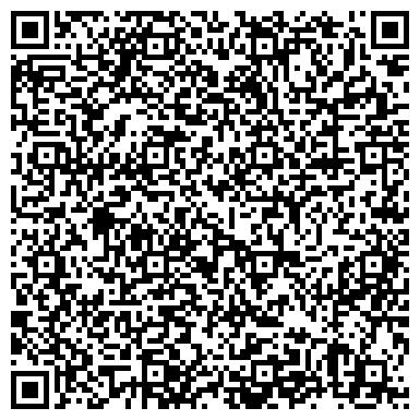 QR-код с контактной информацией организации ДОМАШНИЙ ПЕРСОНАЛ АГЕНТСТВО