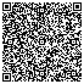 QR-код с контактной информацией организации АКВА-РЕСУРС, ООО