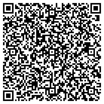 QR-код с контактной информацией организации НОВО-ДЕВИЧЬЕ