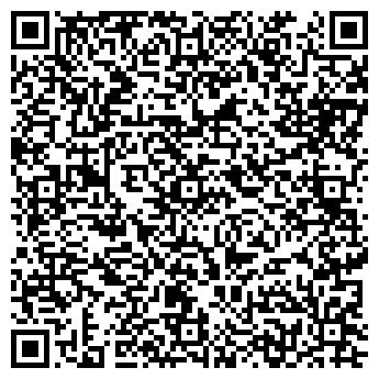 QR-код с контактной информацией организации НИКОМ, ООО