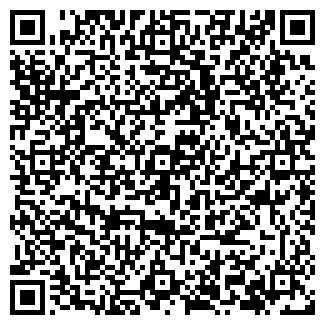 QR-код с контактной информацией организации РИН