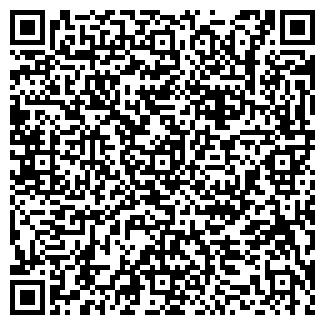 QR-код с контактной информацией организации МАЭСТРО-КЛЮЧ